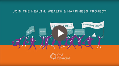 What to expect from the Health Wealth and Happiness financial profiler